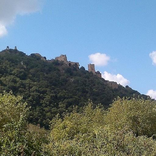 המבצר מלמטה