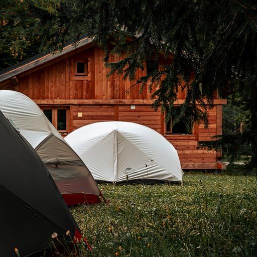 camping du pontet