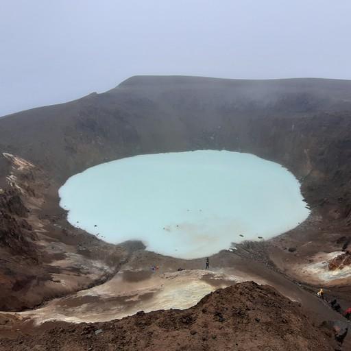 הר הגעש אסקה