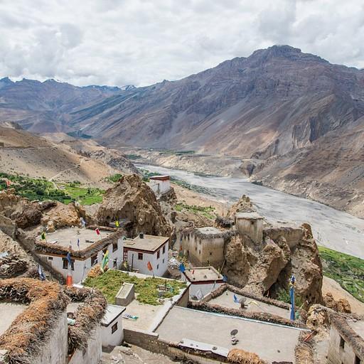 הכפר דאנקר