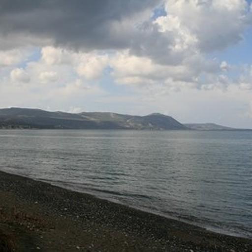 המפרץ של לאצ'י