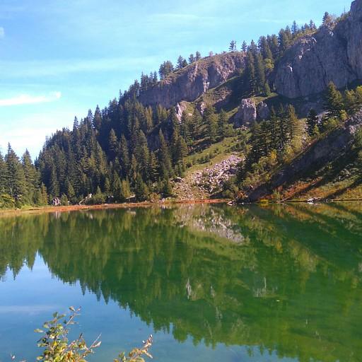 אגם לקינט 1