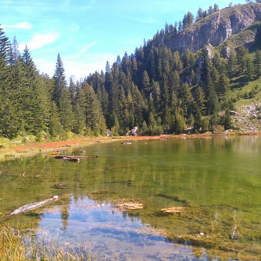 אגם לקינט 3