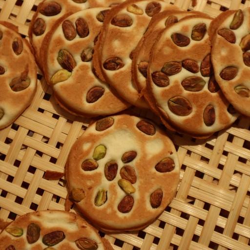 עוגיות עבודת יד שמכינים בסופר! טעימות ממש!