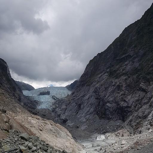 הקרחון