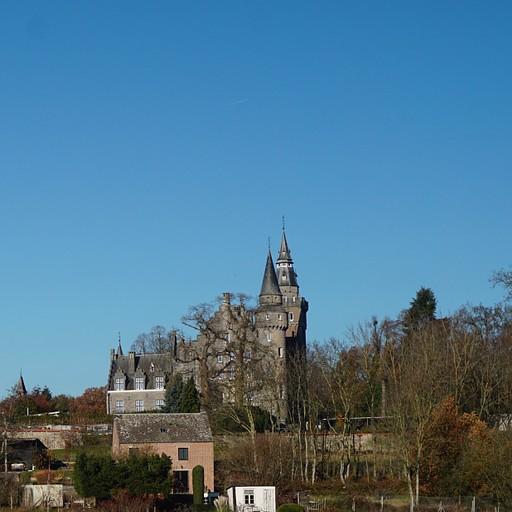 Château de Leignon