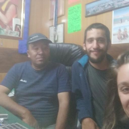 נימגל, סוכן אמין שנמצא ברחוב changspa הכי קרוב למסעדה little tibet