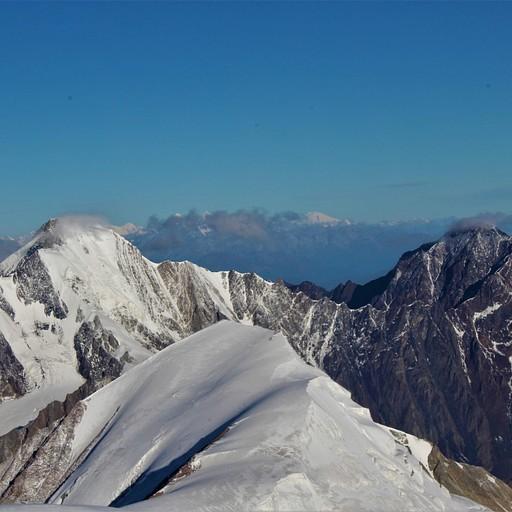 תמונות מהפסגה