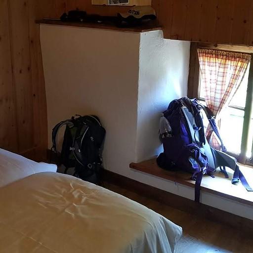 חדר פרטי במיאג'