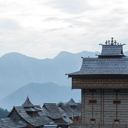 המנזר בסראהאן