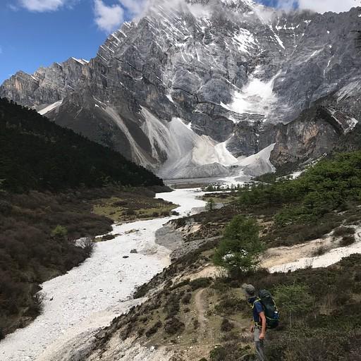 הר Xiaruoduo