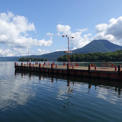 אגם אקאן
