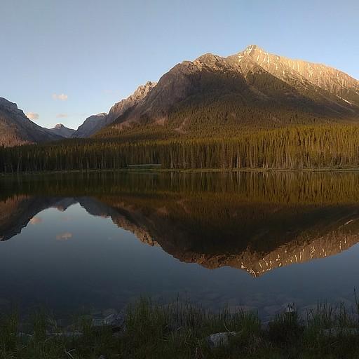 אגם Buller mounten