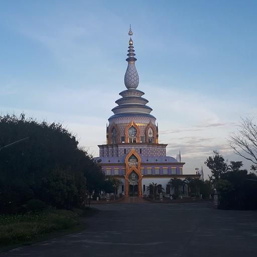 מקדש tahton chadi