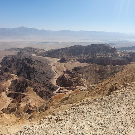 תצפית על העמק הנעלם