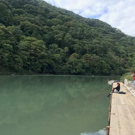 הנהר של אראשיימה