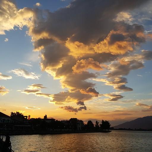 אגם איואנינה