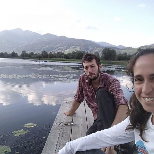 האגם בפלאב