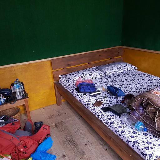 החדר בגסטהאוס