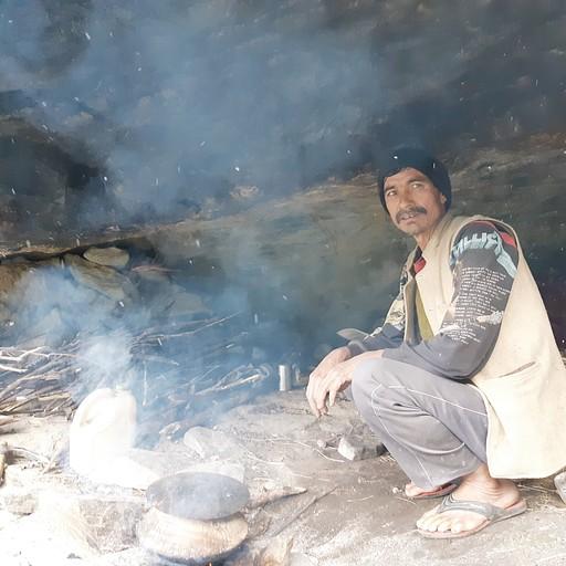 מקומי ב-Chata cave