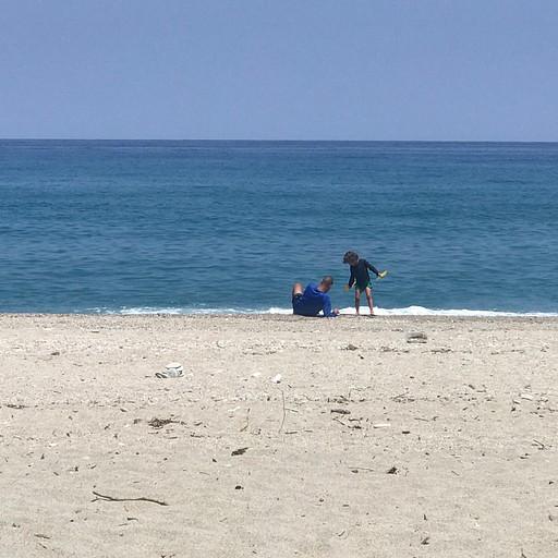 חוף Chorefto