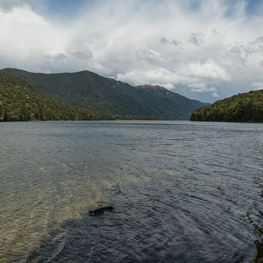 אגם מונווי