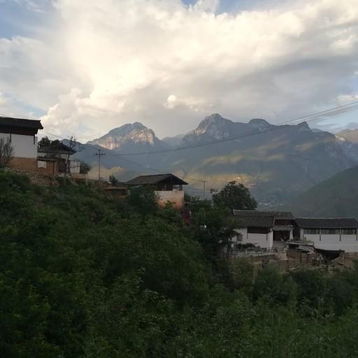 הכפר Liuqin