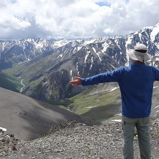הפס - 3,481 מטרים