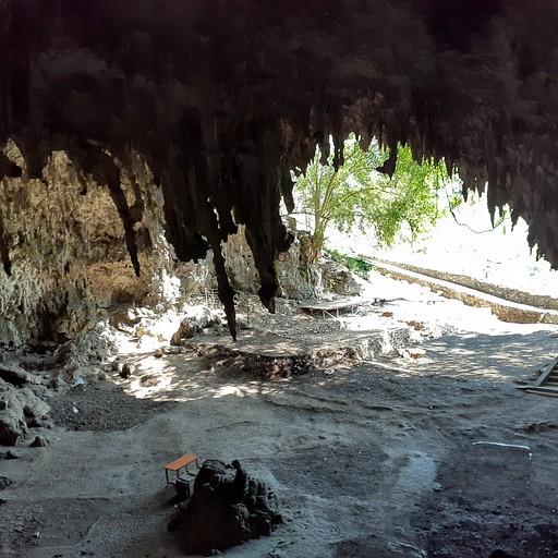 liang bua - hobbit cave
