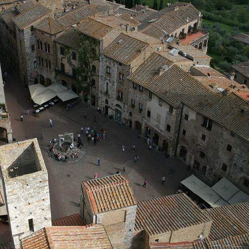 San Geminano