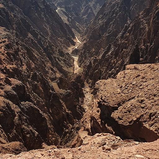 גבול מצרים
