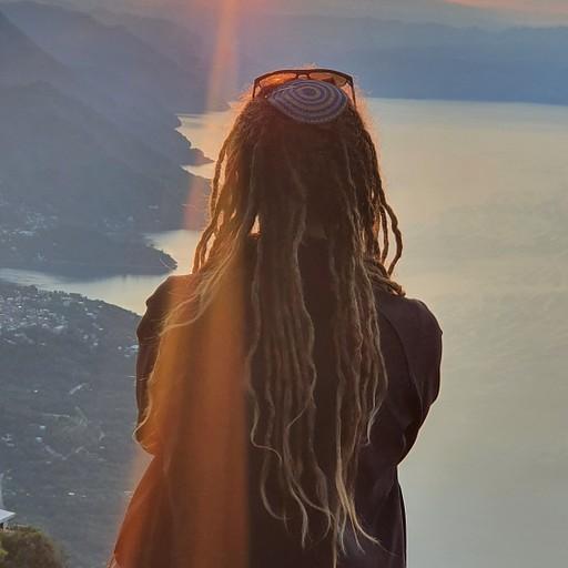 אגם אטיטלן - תצפית האף האינדיאני