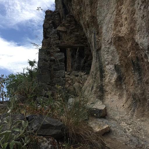 המנזר הלוי הישן