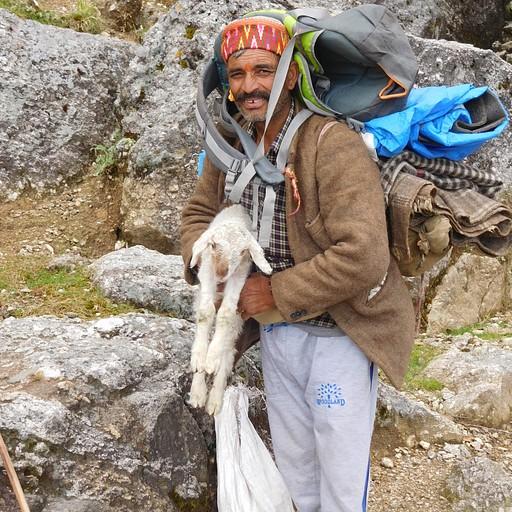 רועה שפגשנו בדרך