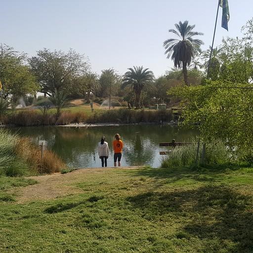 פארק ספיר