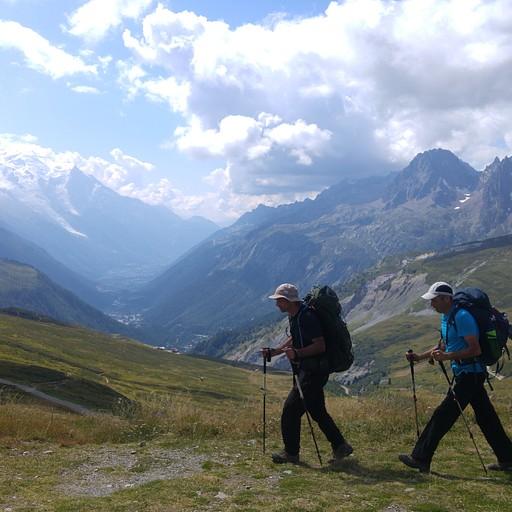 מעבר Col de Balme