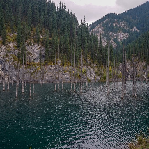אגם קאינדי