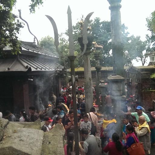 המקדש בדולקה