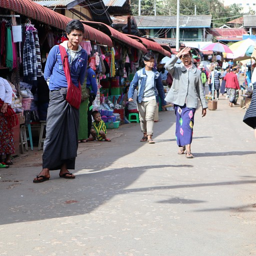 השוק בקאלאו