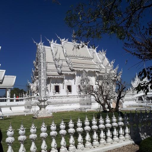 המקדש הלבן