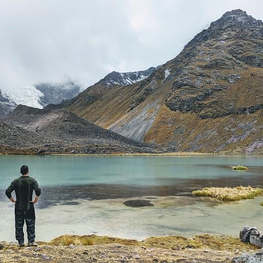 האגם האחרון