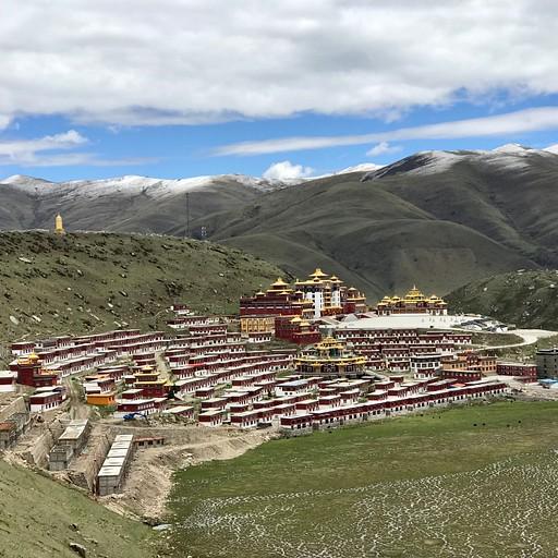 מנזר דגזוגצ׳ן