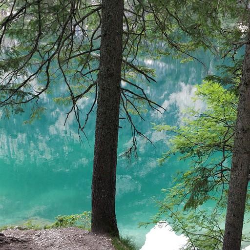 אגם בראיס