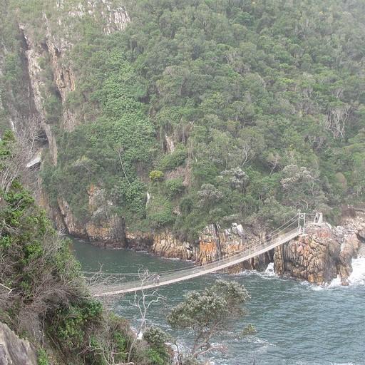 הגשר התלוי בציציקמה