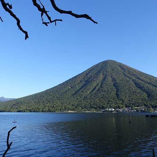 הר הגעש נתאני