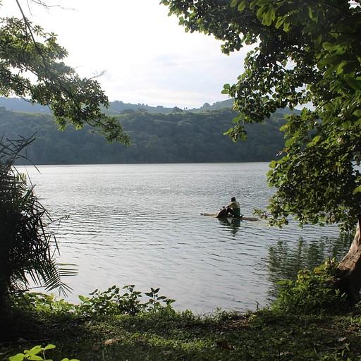 אגם ניאמבוגה