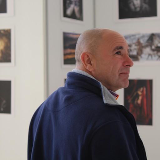 התערוכה באינפורמיישן