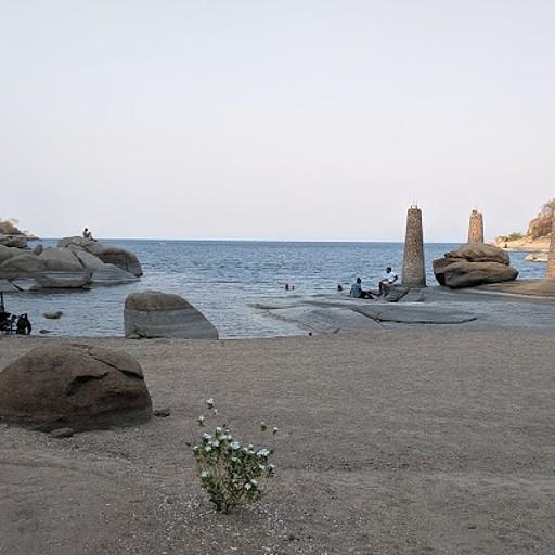 המפרץ של Mufasa Lodge במאנקי ביי