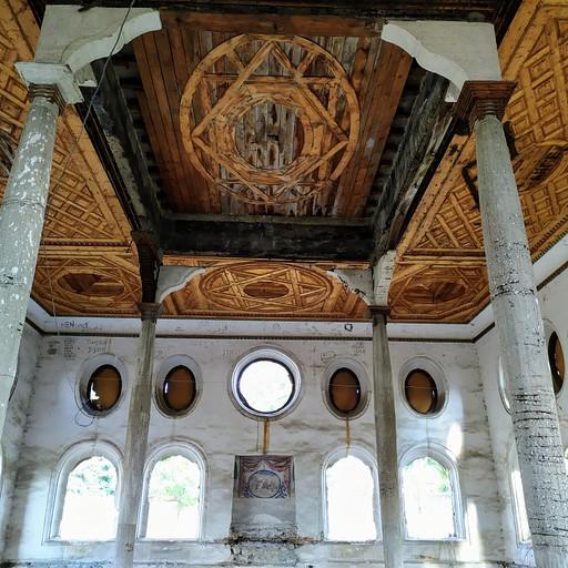 בית כנסת העתיק בסמוקוב