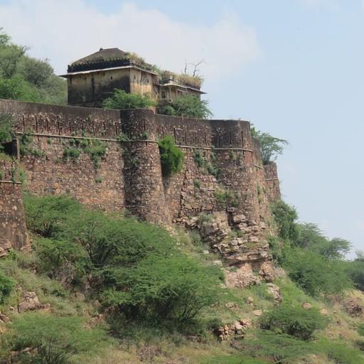 מבצר Taragarh